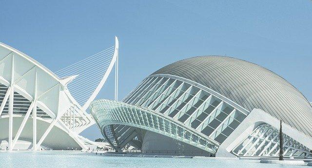 Ciudad de las Artes, Valencia